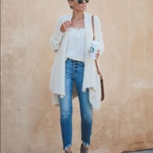 Vici Sweaters - Vici Collection Blissfulness Cardigan